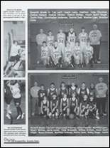 2005 Clyde High School Yearbook Page 152 & 153