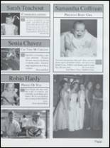 2005 Clyde High School Yearbook Page 196 & 197