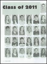 2009 Geneva High School Yearbook Page 10 & 11