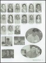 2009 Geneva High School Yearbook Page 14 & 15