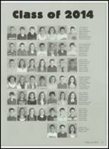 2009 Geneva High School Yearbook Page 16 & 17