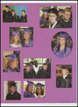 2009 Geneva High School Yearbook Page 28 & 29