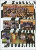 2009 Geneva High School Yearbook Page 30 & 31