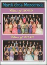 2009 Geneva High School Yearbook Page 32 & 33