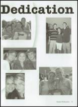 2009 Geneva High School Yearbook Page 34 & 35