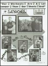 2009 Geneva High School Yearbook Page 38 & 39