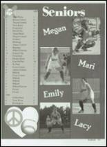 2009 Geneva High School Yearbook Page 42 & 43