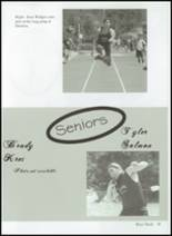 2009 Geneva High School Yearbook Page 52 & 53