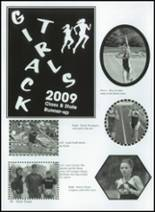 2009 Geneva High School Yearbook Page 54 & 55