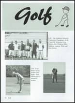2009 Geneva High School Yearbook Page 56 & 57