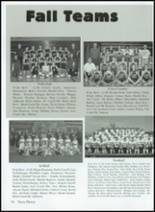 2009 Geneva High School Yearbook Page 58 & 59