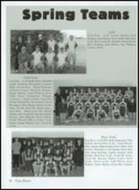 2009 Geneva High School Yearbook Page 60 & 61