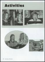 2009 Geneva High School Yearbook Page 64 & 65