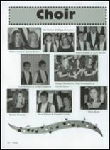 2009 Geneva High School Yearbook Page 68 & 69