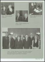 2009 Geneva High School Yearbook Page 72 & 73