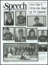 2009 Geneva High School Yearbook Page 74 & 75