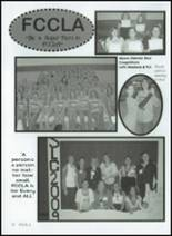 2009 Geneva High School Yearbook Page 76 & 77