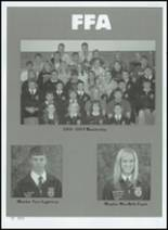 2009 Geneva High School Yearbook Page 80 & 81