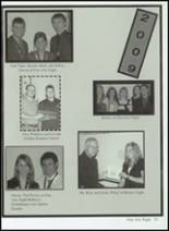 2009 Geneva High School Yearbook Page 86 & 87