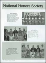 2009 Geneva High School Yearbook Page 88 & 89