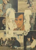 1974 Yearbook Bishop McGuinness High School