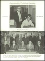 1962 Aroostook Central Institute High School Yearbook Page 10 & 11