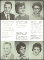 1962 Aroostook Central Institute High School Yearbook Page 12 & 13