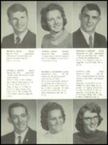 1962 Aroostook Central Institute High School Yearbook Page 14 & 15