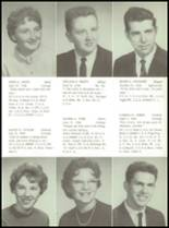 1962 Aroostook Central Institute High School Yearbook Page 16 & 17