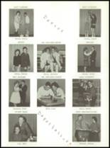 1962 Aroostook Central Institute High School Yearbook Page 18 & 19