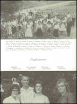 1962 Aroostook Central Institute High School Yearbook Page 24 & 25