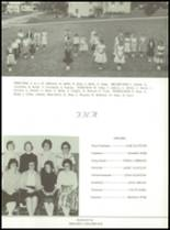 1962 Aroostook Central Institute High School Yearbook Page 28 & 29