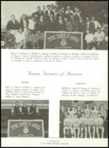 1962 Aroostook Central Institute High School Yearbook Page 30 & 31