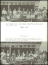 1962 Aroostook Central Institute High School Yearbook Page 32 & 33