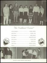 1962 Aroostook Central Institute High School Yearbook Page 34 & 35