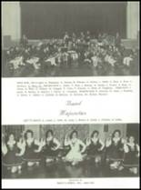 1962 Aroostook Central Institute High School Yearbook Page 36 & 37