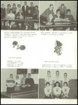 1962 Aroostook Central Institute High School Yearbook Page 38 & 39