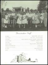 1962 Aroostook Central Institute High School Yearbook Page 40 & 41