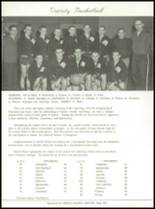 1962 Aroostook Central Institute High School Yearbook Page 44 & 45