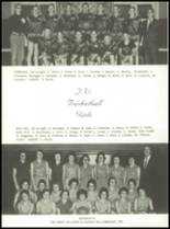 1962 Aroostook Central Institute High School Yearbook Page 46 & 47
