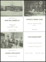 1962 Aroostook Central Institute High School Yearbook Page 72 & 73