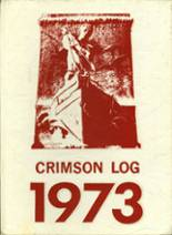 1973 Yearbook New Bedford High School