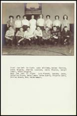 1951 Midvale High School Yearbook Page 26 & 27