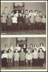1951 Midvale High School Yearbook Page 32 & 33