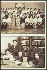 1951 Midvale High School Yearbook Page 42 & 43