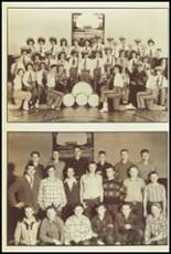 1951 Midvale High School Yearbook Page 46 & 47