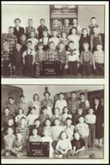 1951 Midvale High School Yearbook Page 50 & 51