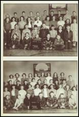 1951 Midvale High School Yearbook Page 54 & 55