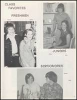 1977 Windthorst High School Yearbook Page 12 & 13