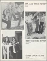 1977 Windthorst High School Yearbook Page 14 & 15